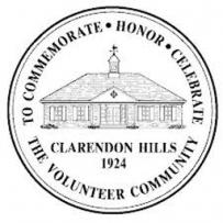Village of Clarendon Hills, Illinois