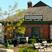 Village of Barrington, Illinois