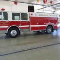 Barrington Gets Better Fire Rating After Agency Split