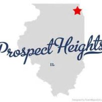 City of Prospect Heights, Illinois (North Cook)